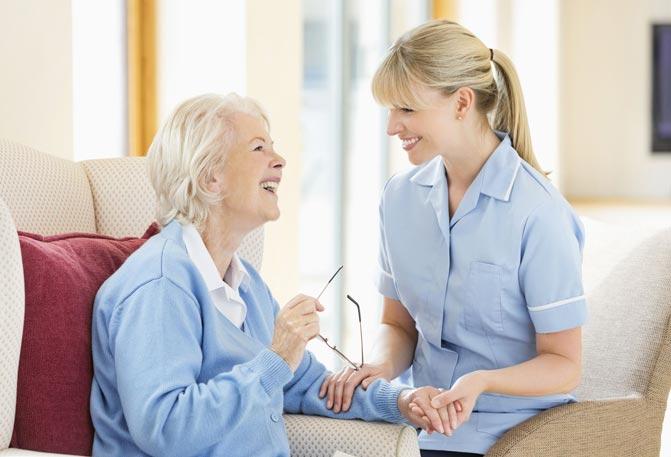 Private home care services, domiciliary ...everycare.co.uk